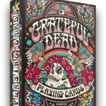 Theory 11 Theory 11 Playing Cards Grateful Dead