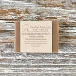 Treefort Naturals Treefort Naturals Cocoa Butter Stout + Vanilla Bean
