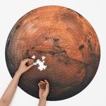Four Point Puzzles Four Point Puzzles Mars 1000 Piece