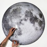 Four Point Puzzles Four Point Puzzles The Moon 1000 Piece