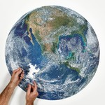 Four Point Puzzles Four Point Puzzles The Earth 1000 Piece
