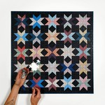 Four Point Puzzles Four Point Puzzles New York Quilt 1000 Pieces
