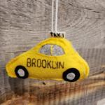 Silk Road Taxi - Brooklyn