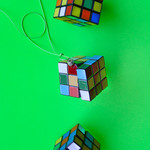Cody Foster PUZZLE CUBE