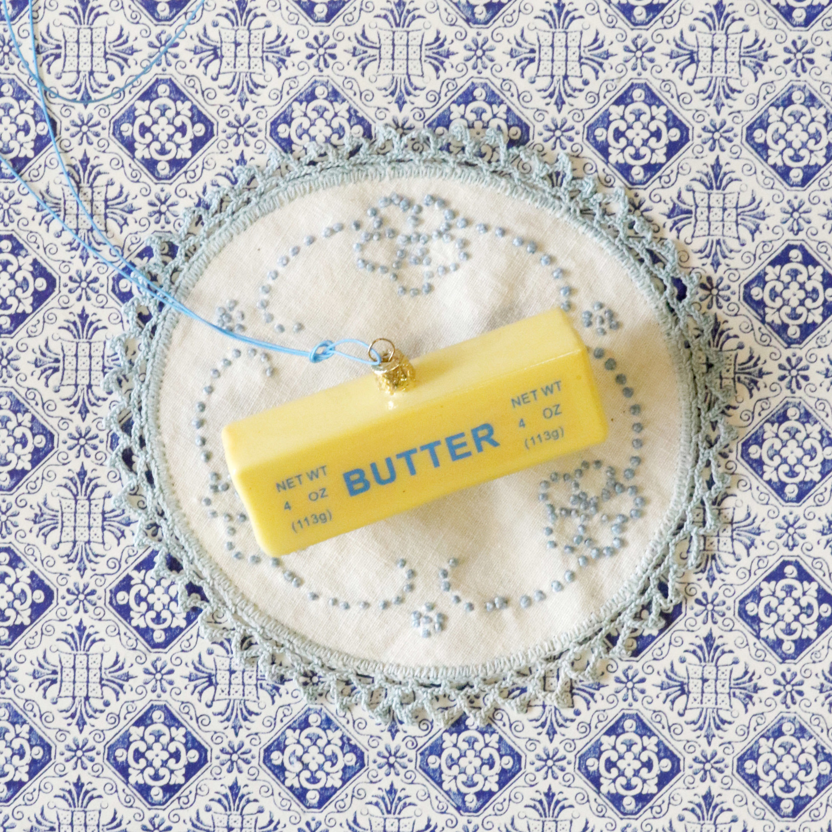 Cody Foster STICK OF BUTTER-SMALL