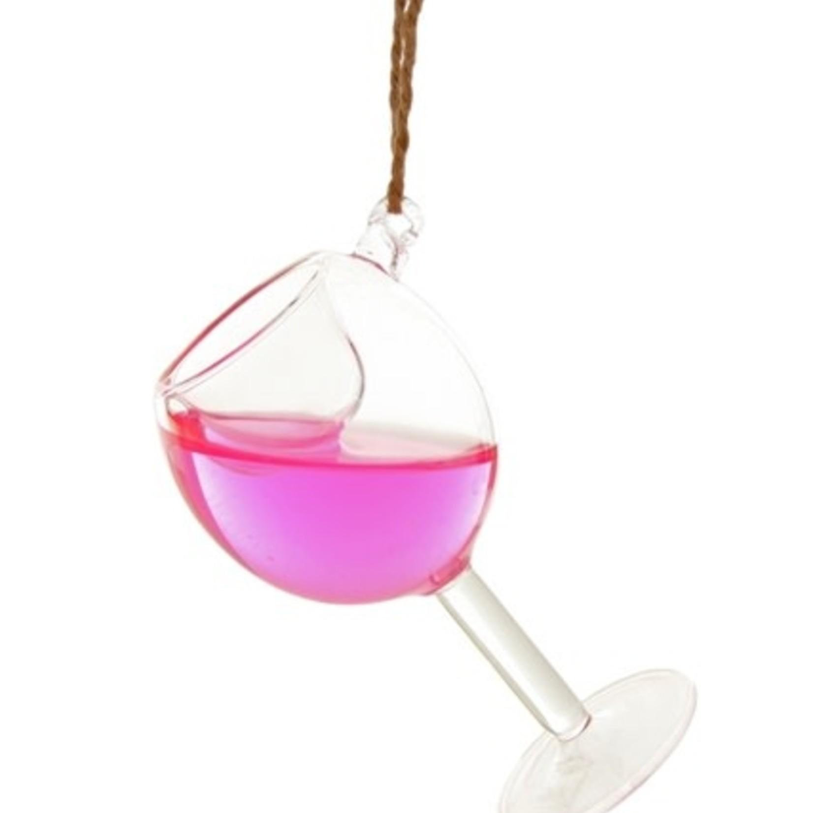 Cody Foster GLASS OF WINE BLUSH