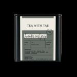 Tea with Tae Tea with Tae Lavender Earl Grey Large Tea Tin