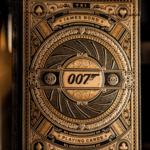Theory 11 Theory 11 James Bond 007