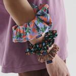 Baggu Baggu Scrunchies Set of 3 Calico Floral