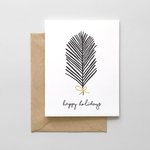 Hello Paper Co. Hello Paper Holiday Holiday Fern