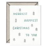Ink Meets Paper Ink Meets Paper Merriest Happiest Christmas