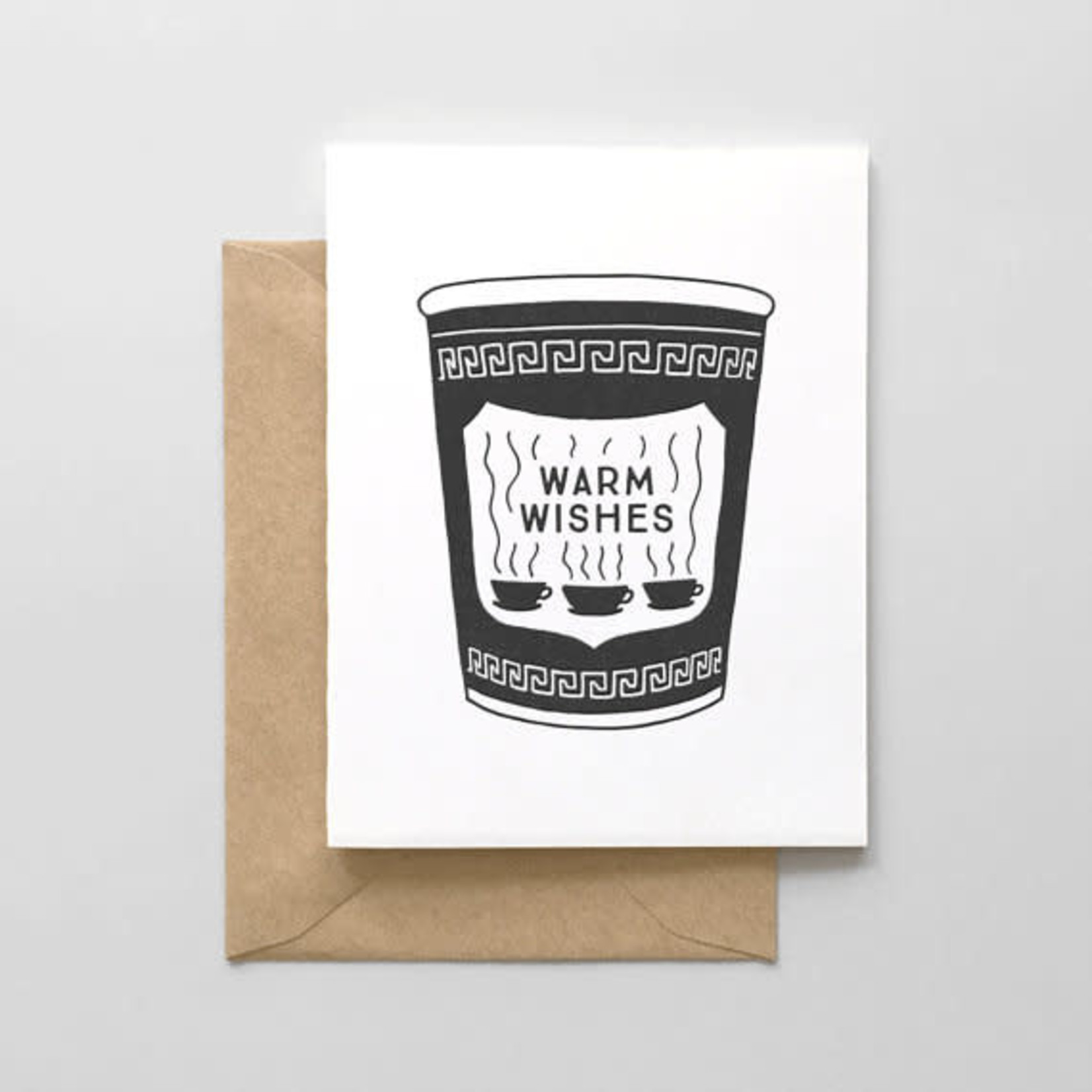 Hello Paper Co. Hello Paper Holiday Warm Wishes
