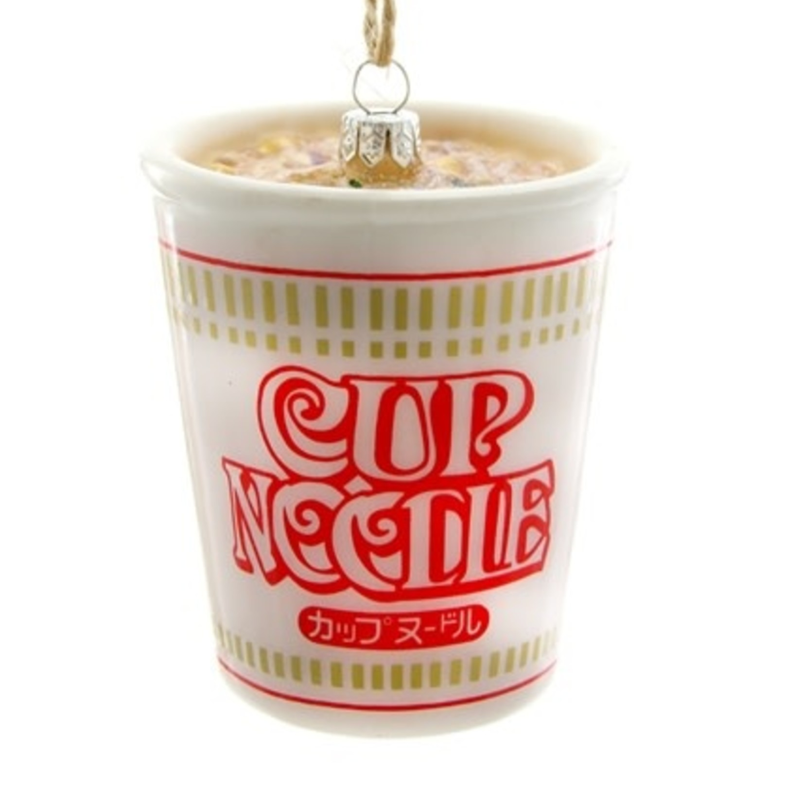 Cody Foster CUP OF NOODLES