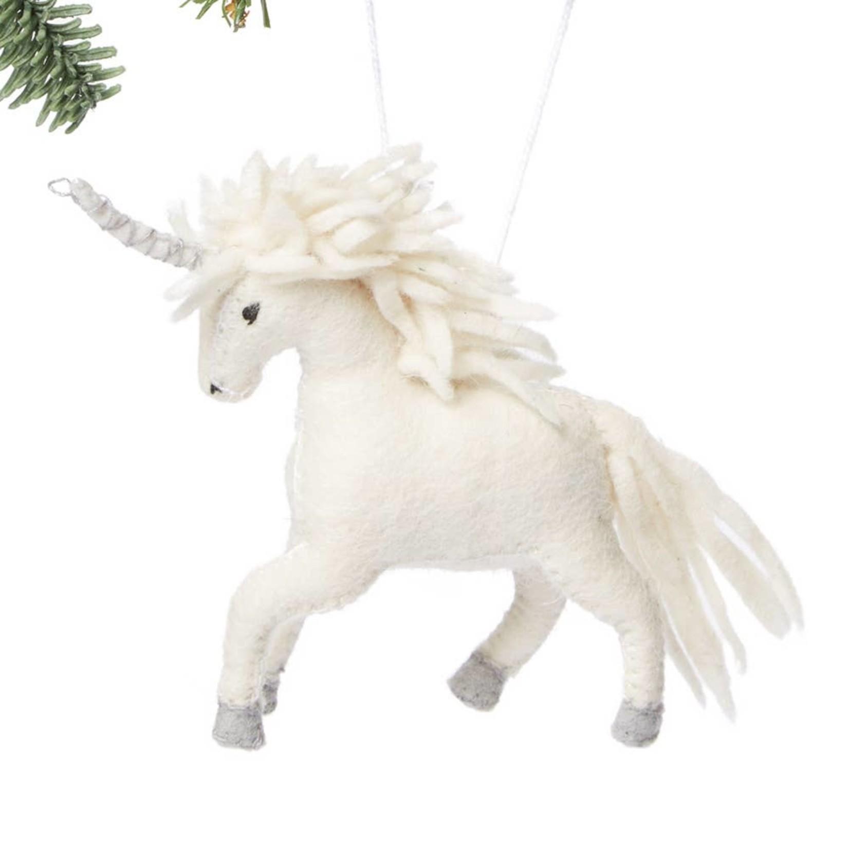 Silk Road Unicorn