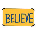 Sammy Gorin Sammy Gorin Sticker Ted Lasso Believe