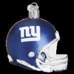 Old World Christmas Old World Christmas NY GIANTS Helmet