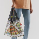 Baggu Baggu Reusable Bag Standard Waldo in the future