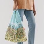 Baggu Baggu Reusable Bag Standard Waldo at the Beach