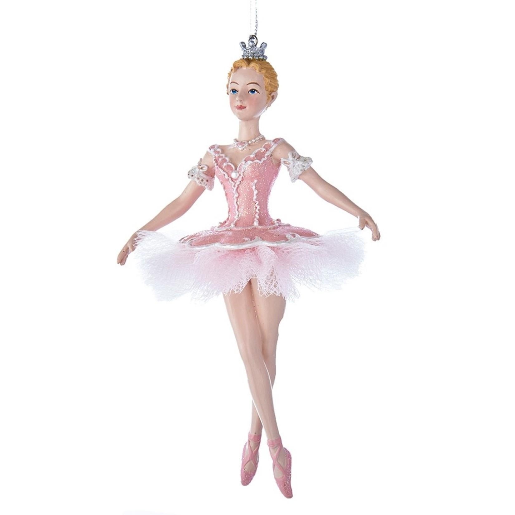 "Kurt s. Adler Kurt Adler 6"" Sleeping Beauty Ballerina"