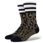 Stance Stance Socks Piblokto Green L (Men 9-13 / Women 11-14)