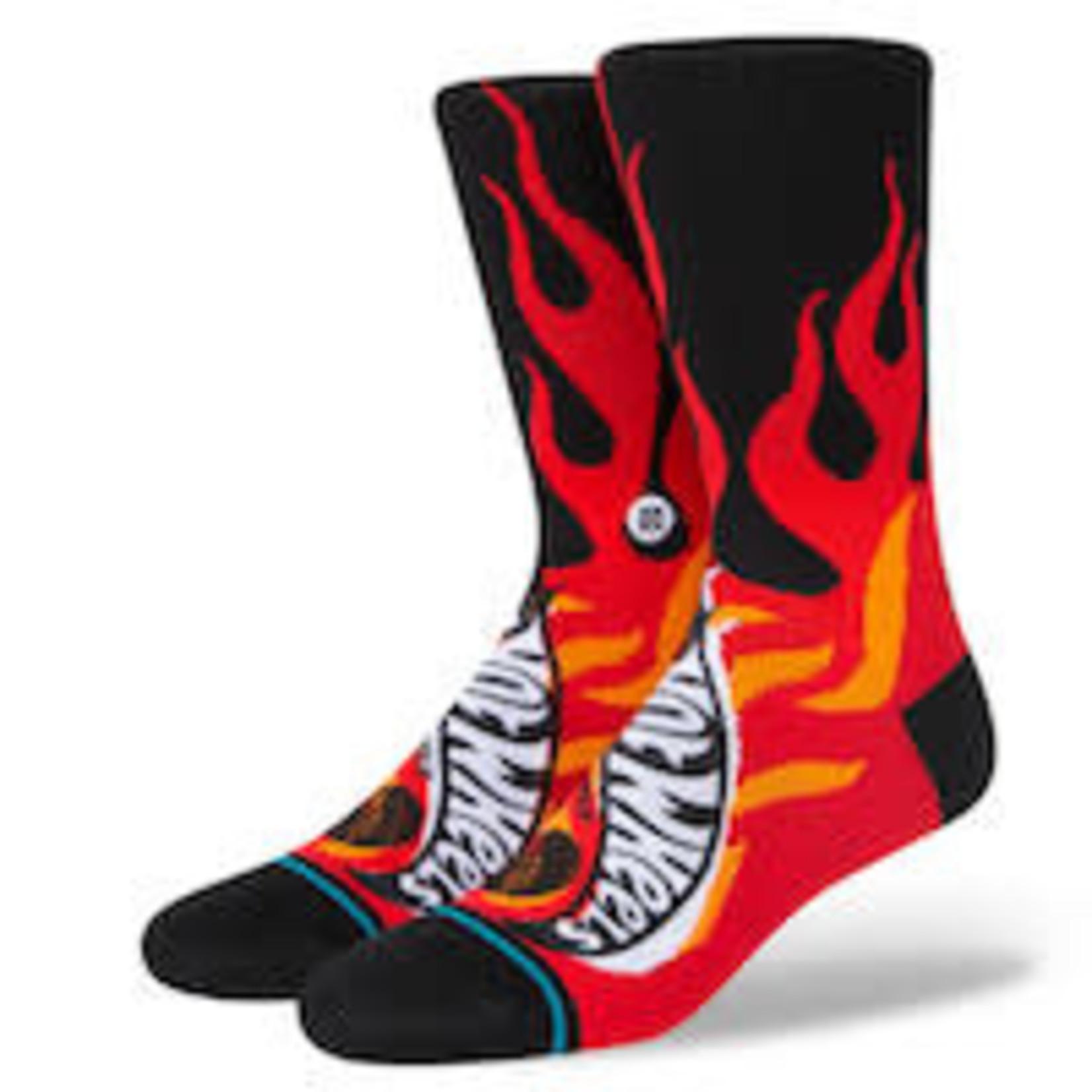 Stance Stance Socks Hot Licks L (Men 9-13 / Women 11-14)