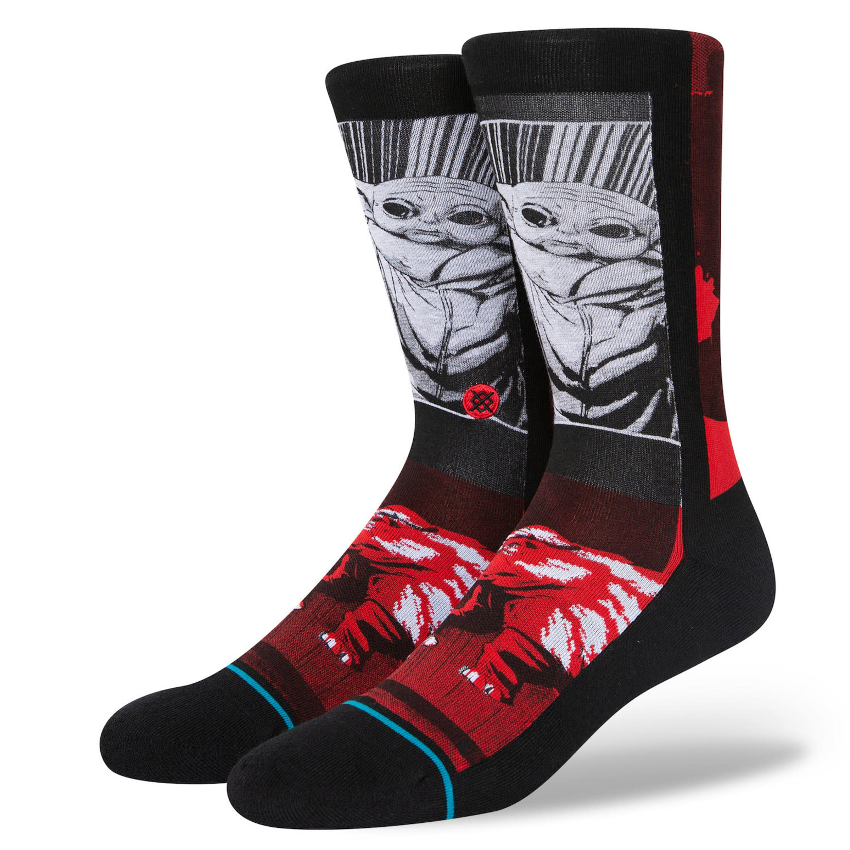 Stance Stance Socks Manga Mudhorn
