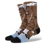 Stance Stance Socks Tupac Resurrected