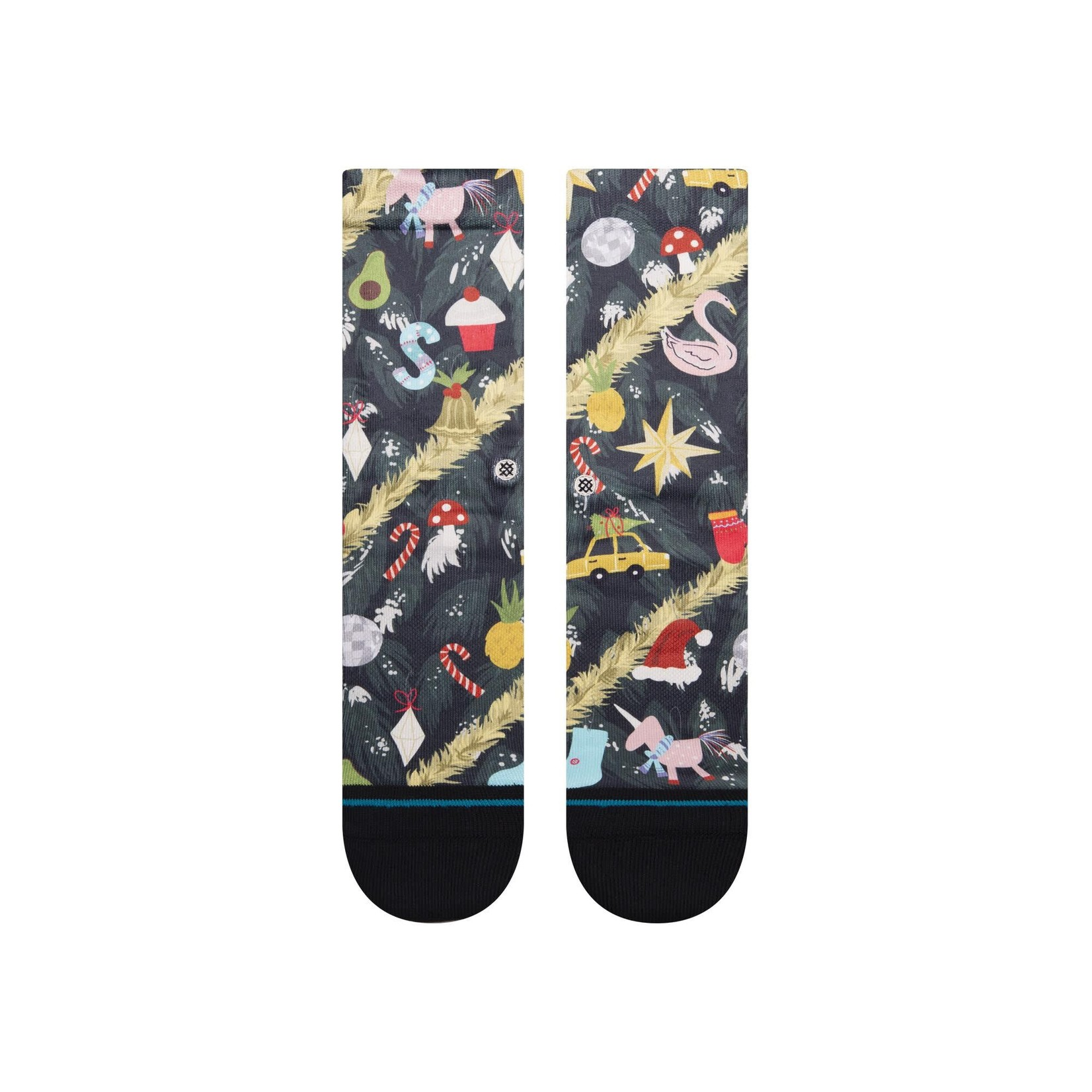 Stance Stance Socks Handle with Care