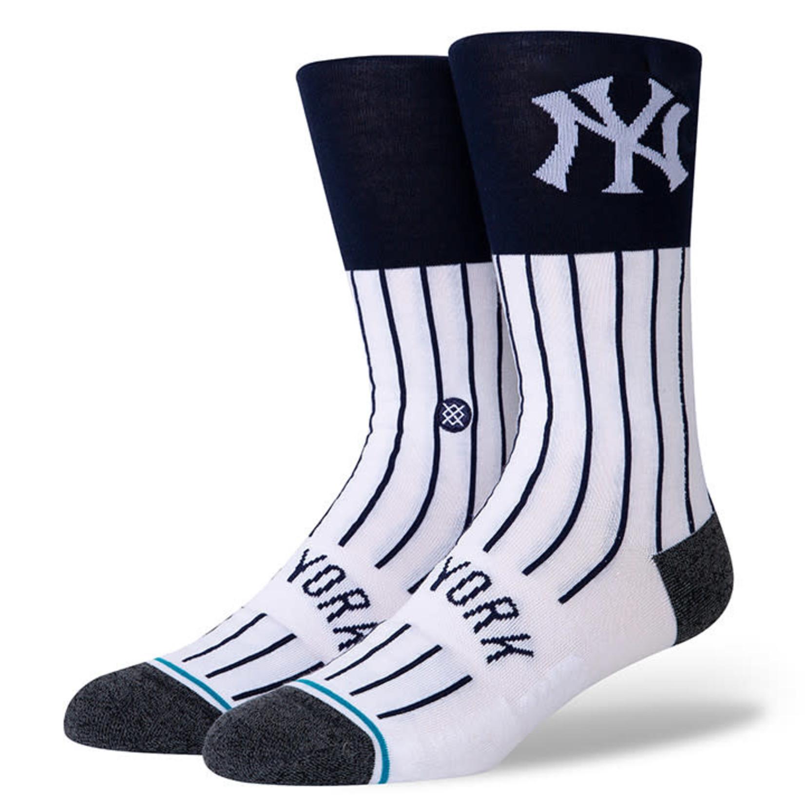 Stance Stance Socks NY Color