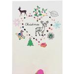 Rosie Wonders Holiday Heart Reindeer