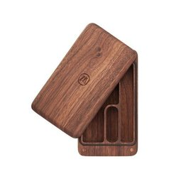 Marley Natural Marley Natural Small Case Black Walnut