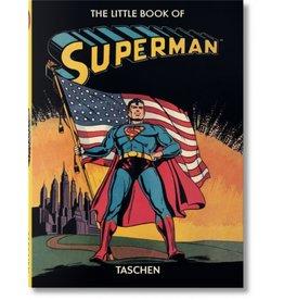 Taschen Taschen The Little Book of Superman (TM)