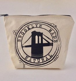 Brooklyn Made Natural Brooklyn Made Natural Pouch