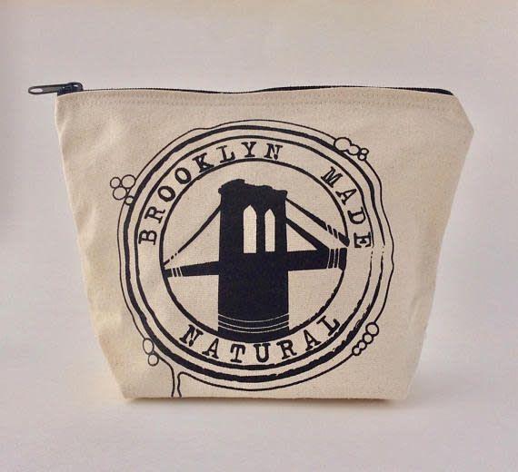 Brooklyn Made Natural Brooklyn Made Natural Pouch