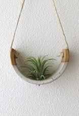 Muddpuppy Mudpuppy Hanging Planter