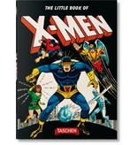 Taschen Taschen The Little Book of X-Men