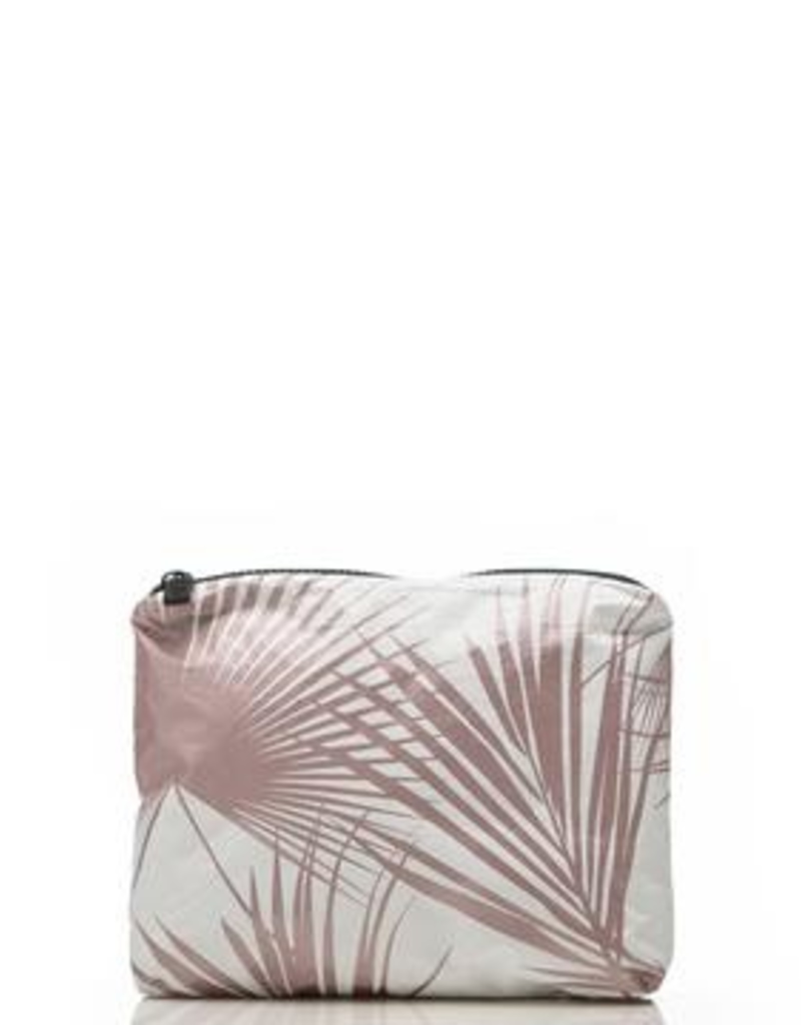 ALOHA COLLECTION SMALL PALMS ROSE GOLD