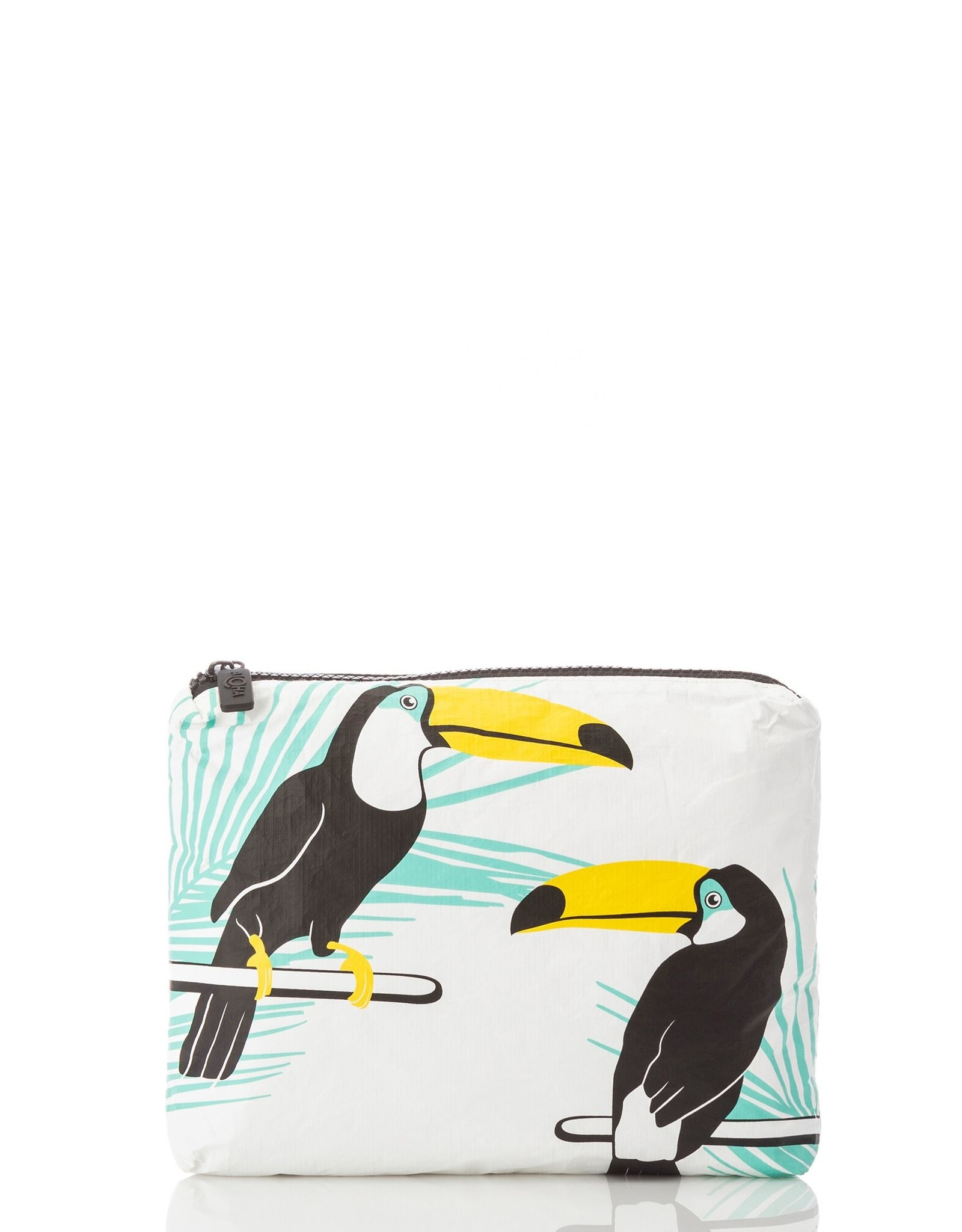 ALOHA COLLECTION SMALL TOUCANS