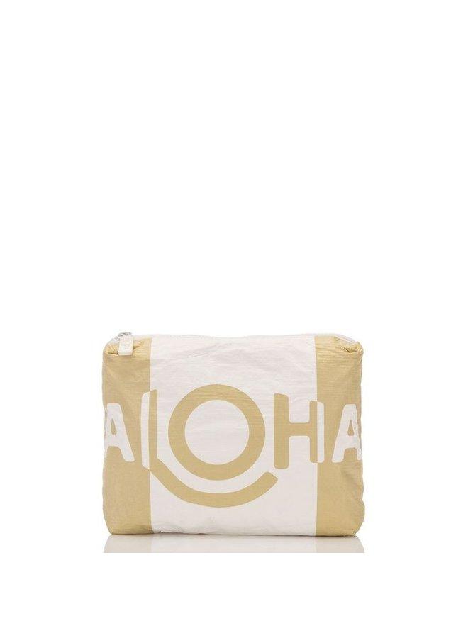 ALOHA COLLECTION SMALL SHADE SAND