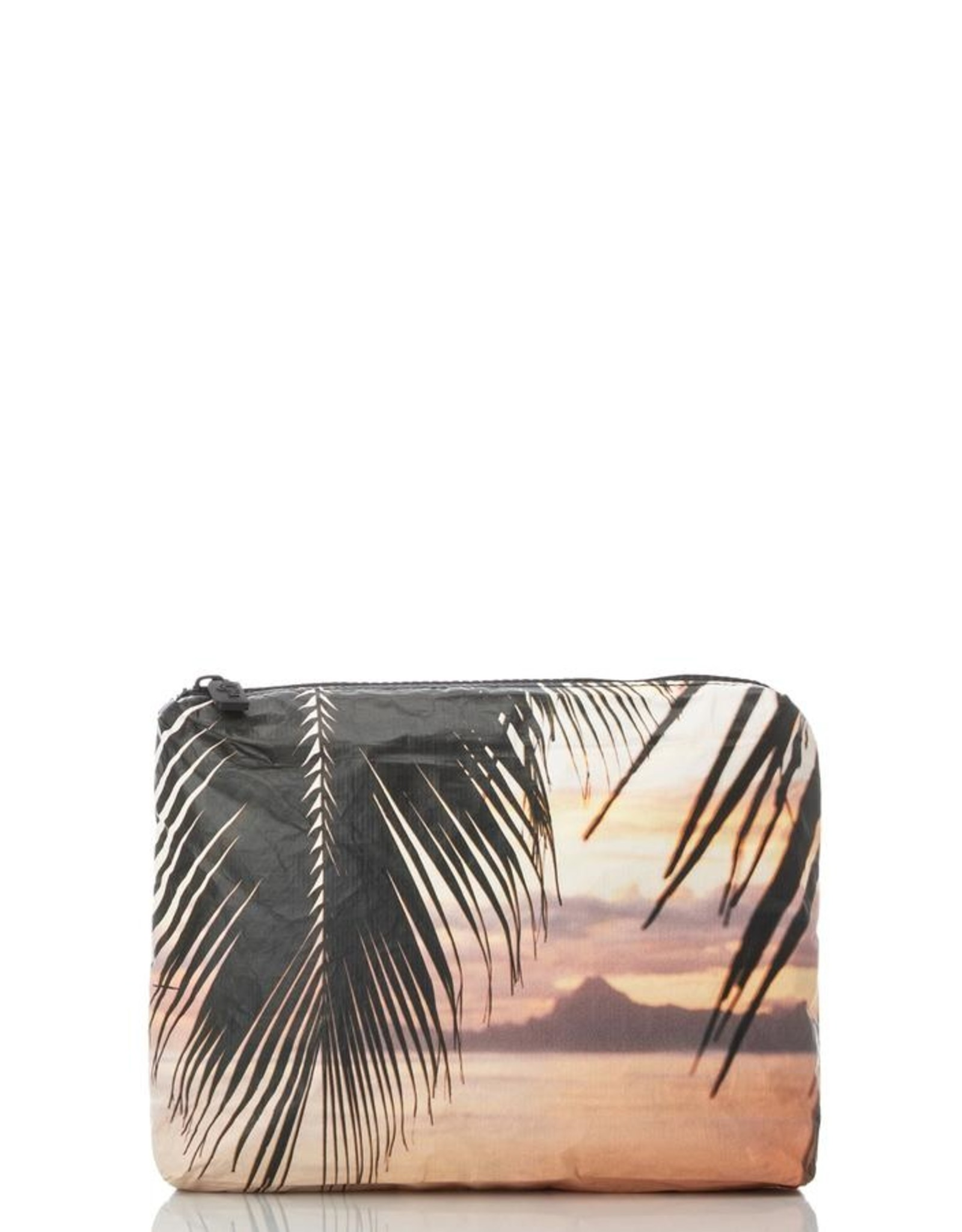 ALOHA COLLECTION SMALL SAMUDRA MOOREA SUNSET