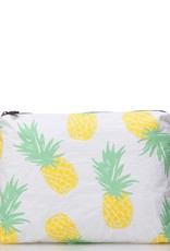 ALOHA COLLECTION MID PINEAPPLE EXPRESS YELLOW