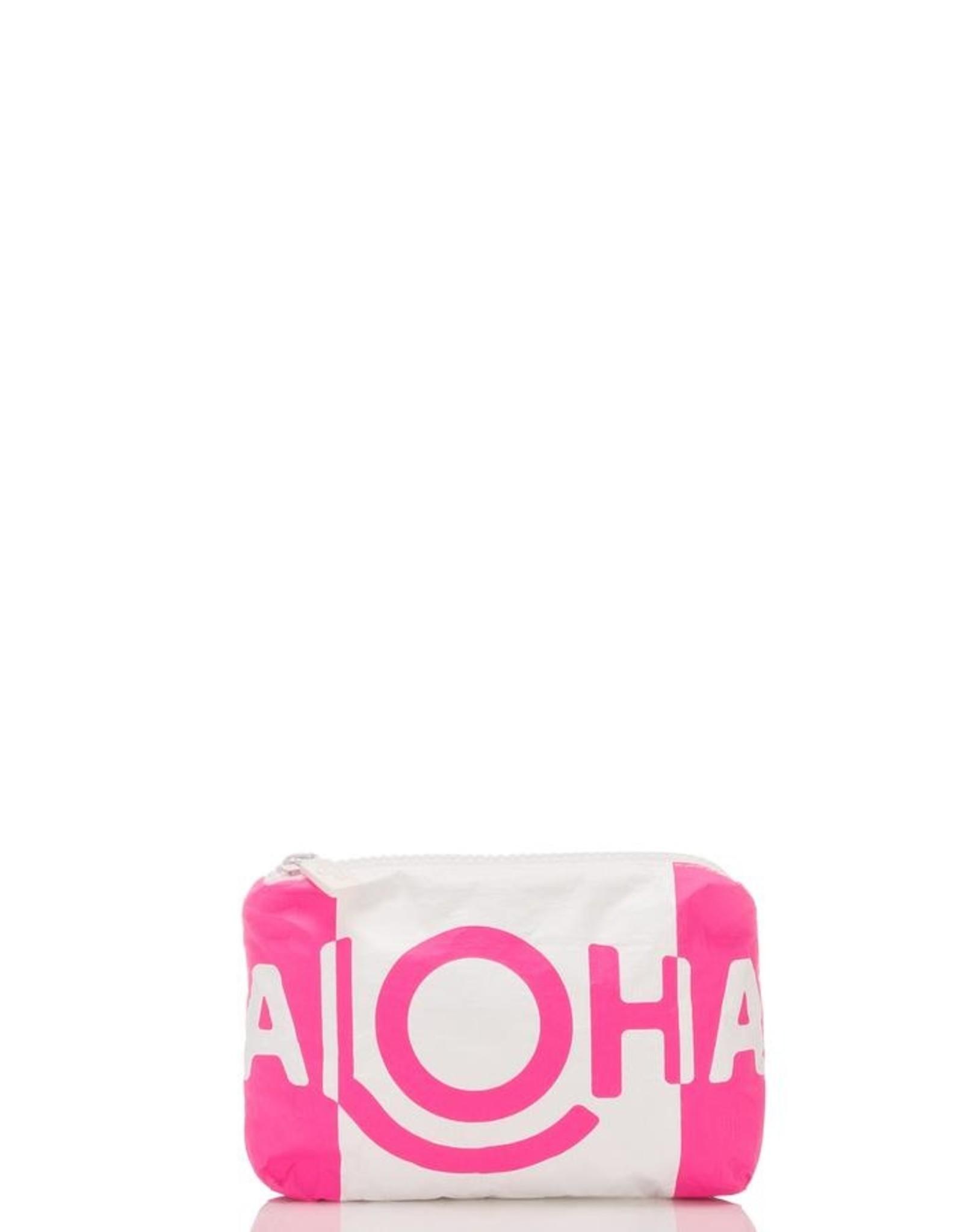 ALOHA COLLECTION MINI SHADE NEON PINK