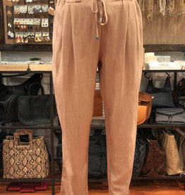 RELAXED SLOUCHY PANTS