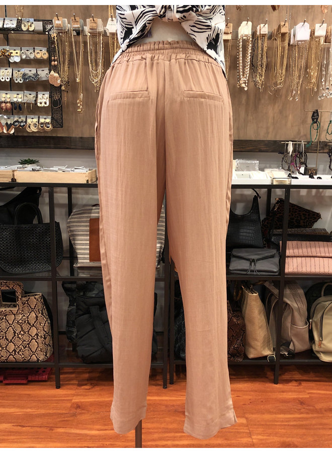 IP7827 RELAXED SLOUCHY PANTS