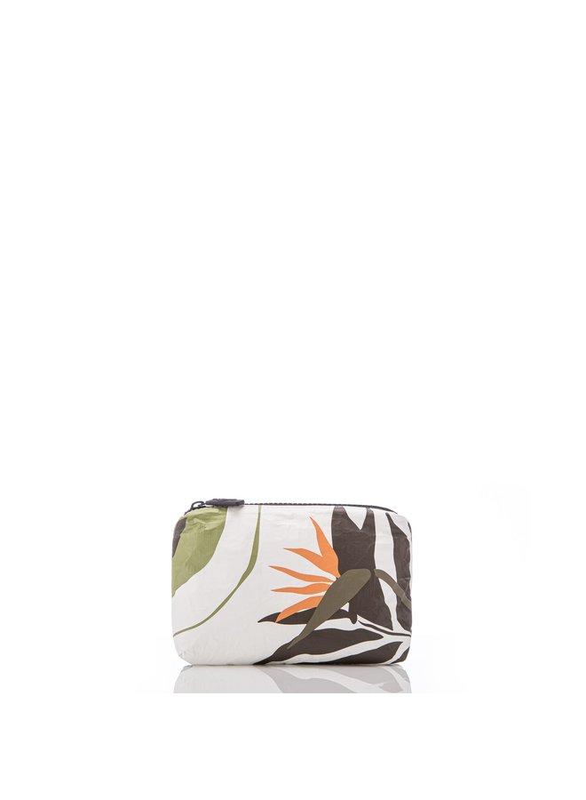 ALOHA COLLECTION MINI PAINTED BIRDS NEUTRALS