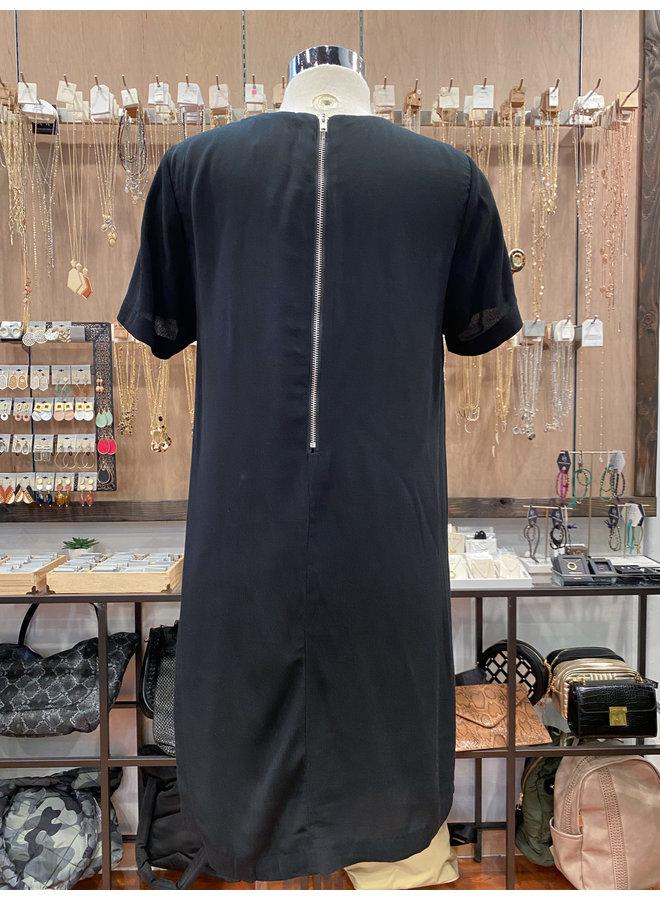 79-403LDH MINI DRESS
