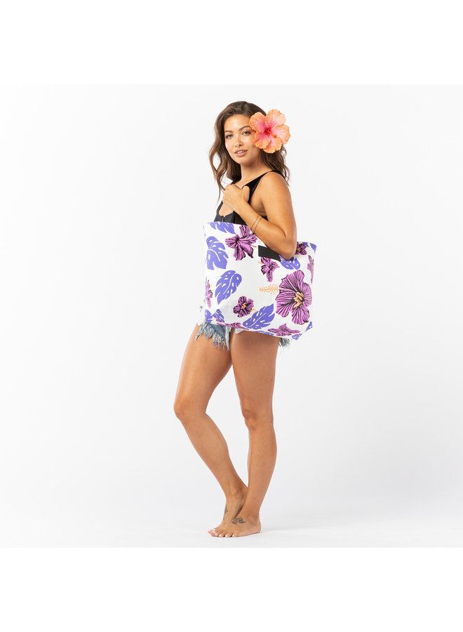 ALOHA COLLECTION DAY TRIPPER PAPE'ETE