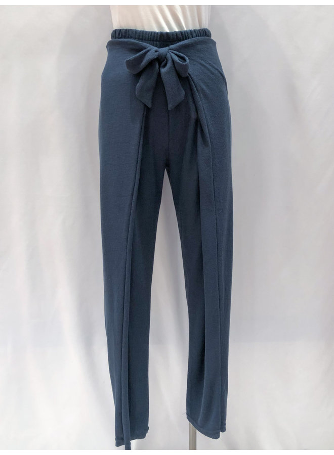 KNIT TULIP PULL ON PANTS  *3 colors available*