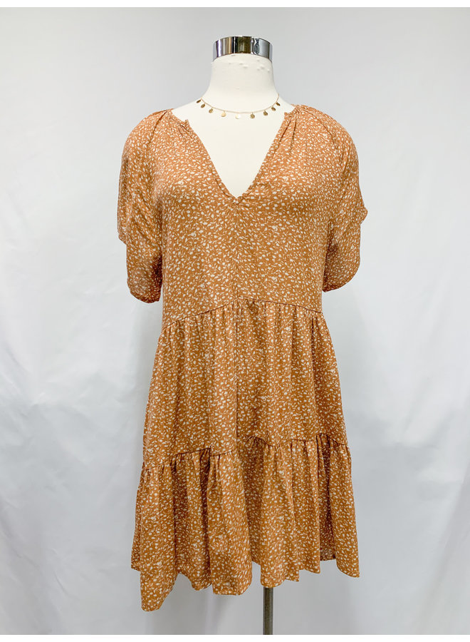 DIZZY COMFY DRESS