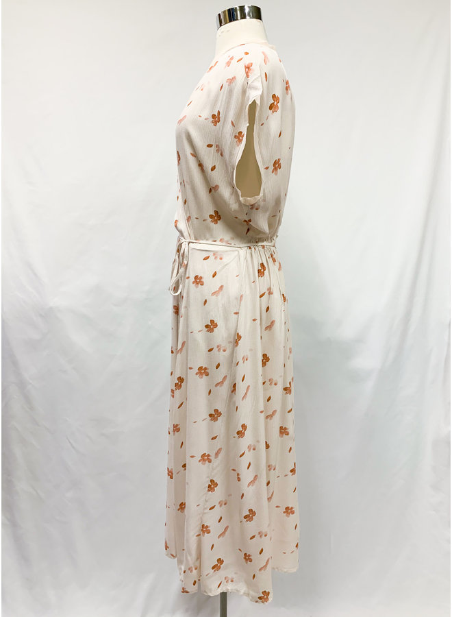 60294 TRIM DRESS